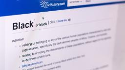 Dictionary.com adds Black, as it refers to a person, in massive update around definitions that reflect culture, identity, and race