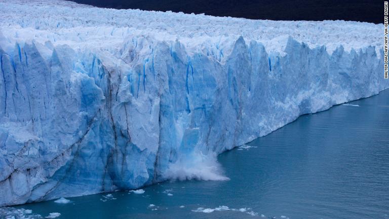 El cambio climático puede crear un caos en la economía, advierte reporte de  EE.UU. | CNN