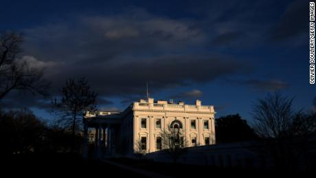 White House contacts are removed from their jobs and replaced
