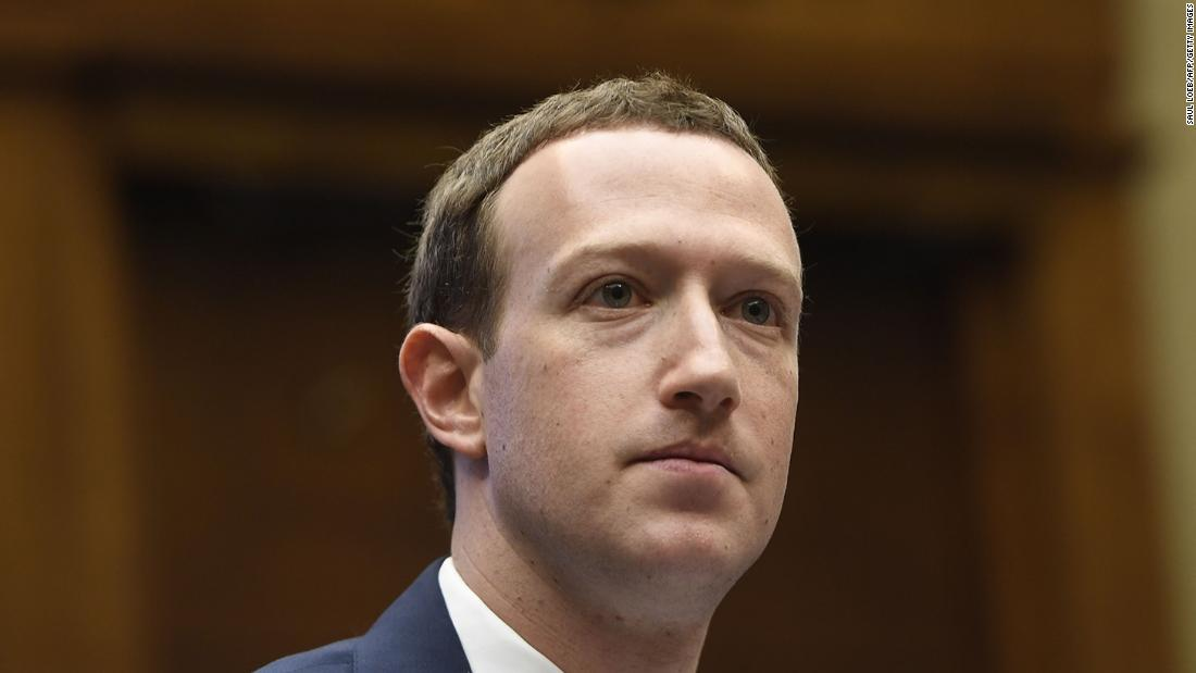 Facebook must be broken up, the US government says in a groundbreaking lawsuit