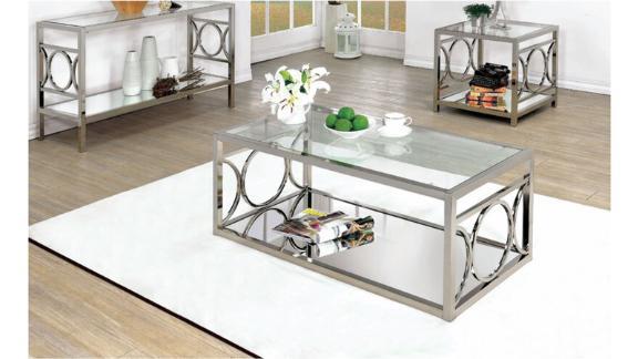 Willa Arlo Interiors Frederika Two-Piece Coffee Table Set