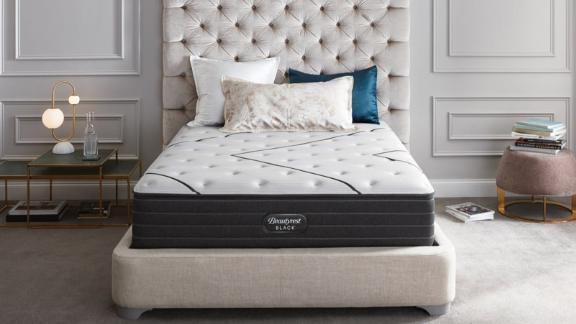 Beautyrest Labor Day mattress sales