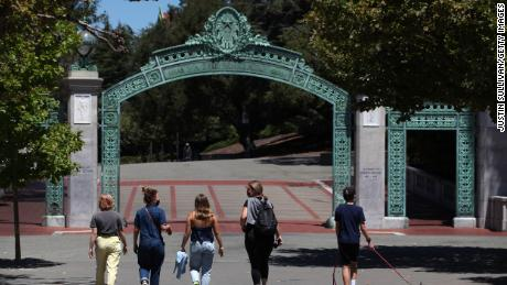 No UC school will be allowed to use the SAT and ACT tests in admissions, after a California judge ruled they would disadvantage low-income students and students with disabilities.