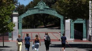University of California System can't use SAT and ACT tests for admissions, judge rules
