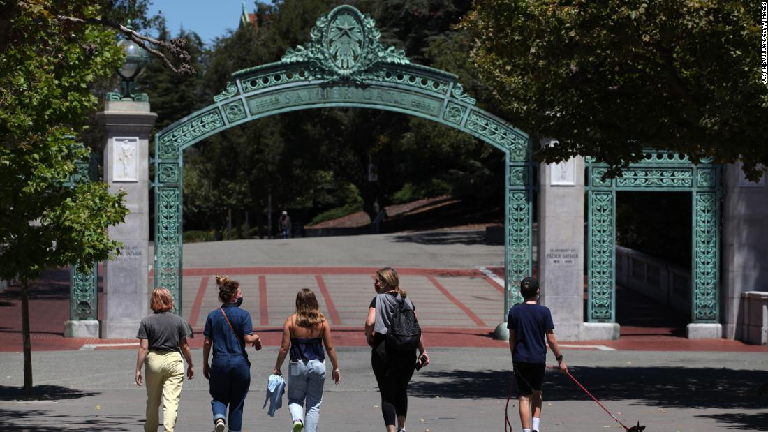 University of California System can't use SAT and ACT tests for admissions judge rules – CNN