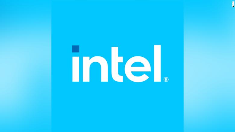 Intel's new logo is its first since 2006