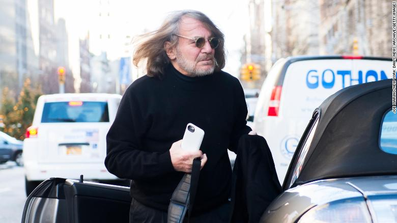 Dr. Harold Bornstein, Trump's former personal physician, dead at 73