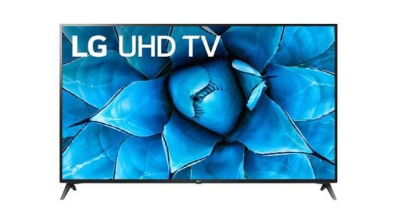 LG 70-Inch UN7370 Series 4K UHD Smart TV
