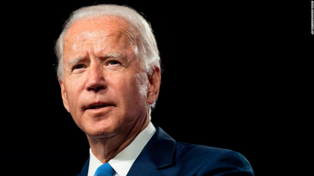 Biden paid nearly 300 000 in federal income taxes in 2019