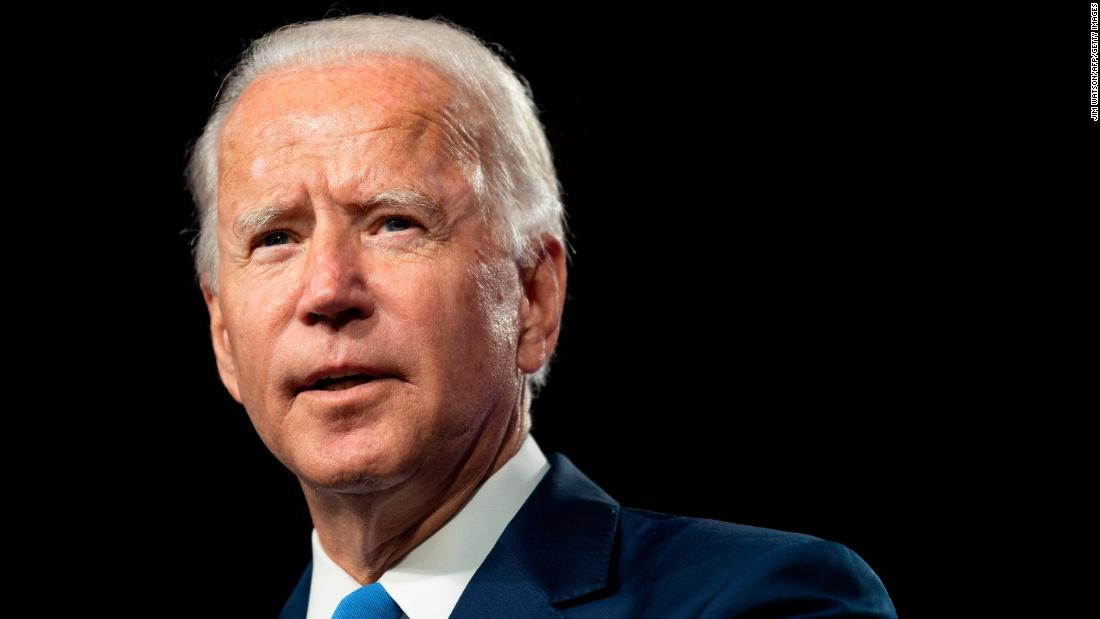 Biden proposes massive vaccination and economic rescue legislative package