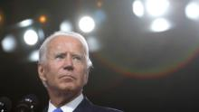 US authorities investigate whether the recently published emails are related to the Russian disinformation effort targeting Biden