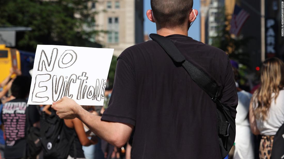 Federal judge rules eviction moratorium is unconstitutional