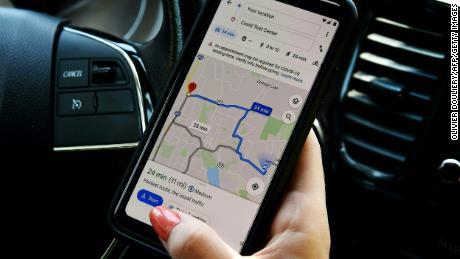 Google Maps a discrètement déployé l'une de ses fonctionnalités les plus demandées
