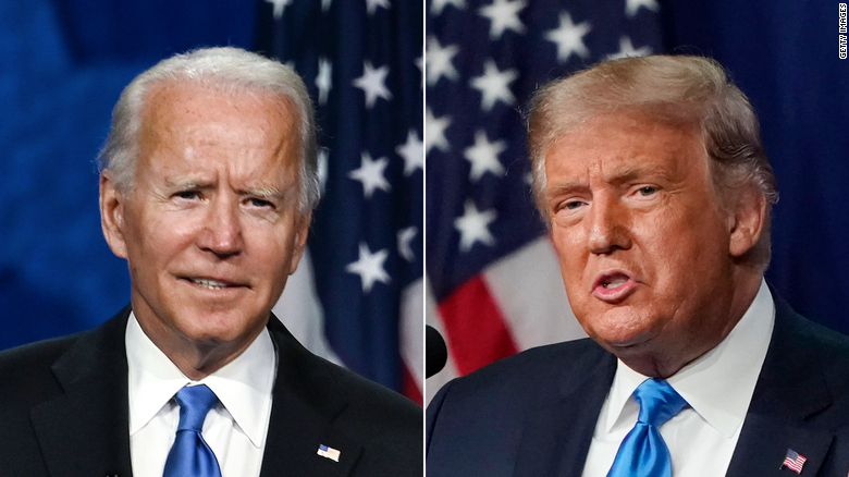 6 Things To Look For In The First Trump Biden Debate Cnnpolitics