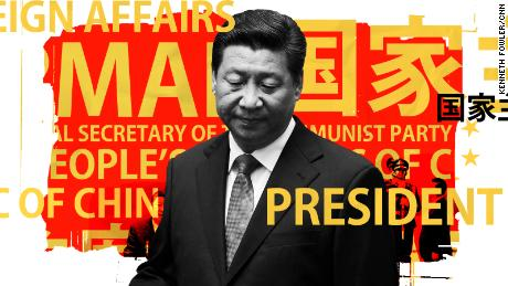 US lawmakers want to stop calling Xi Jinping a President. But will he care?