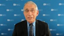 Le Dr Anthony Fauci dit que la désignation d'espaces de quarantaine pour les étudiants dont le test de dépistage du Covid-19 est positif est essentielle pour ouvrir les universités en toute sécurité