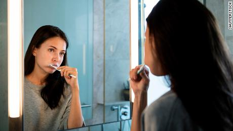 Create a nighttime routine to improve the quality of your sleep and reduce nightmares.