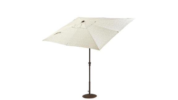 Home Decorators Collection Camden Patio Umbrella
