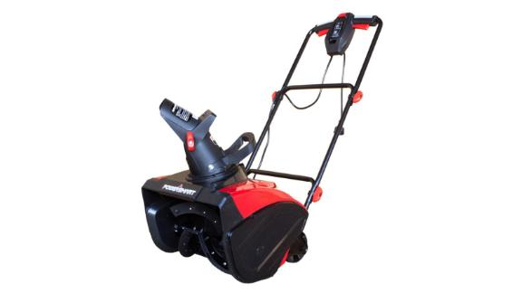 PowerSmart Corded Electric Snow Blower