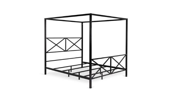 Best Choice Products Four-Post Canopy Bed