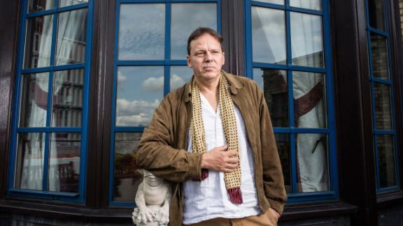 """<a href=""""https://www.cnn.com/2020/09/03/us/david-graeber-anthropologist-dies-trnd/index.html"""" target=""""_blank"""">David Graeber</a>, an anthropologist and a leading figure of the Occupy Wall Street movement, died September 2, his wife told CNN. He was 59. Graeber was a professor of anthropology at the London School of Economics, known for his sharp critiques of capitalism and bureaucracy as well as his anarchist views."""