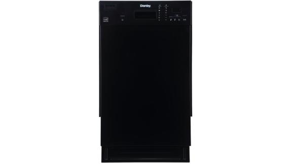 Danby 18-Inch Dishwasher