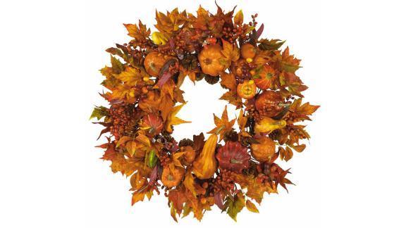 Loon Peak 28-Inch Wreath