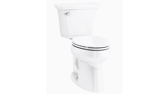 Kohler Highline WaterSense Toilet