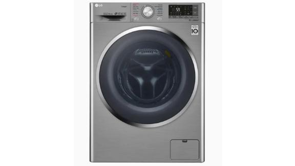 LG Smart Wi-Fi Ventless Combination Washer and Dryer