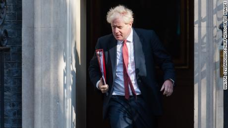 Boris Johnson is battling to reach a Brexit deal. But hardliners already fear betrayal