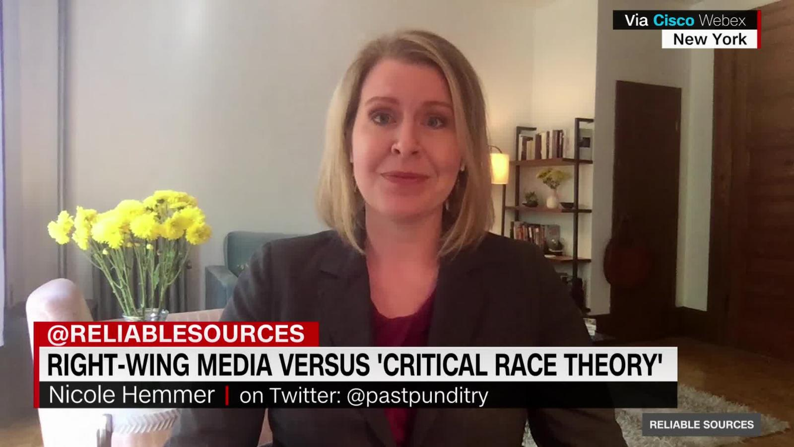 What Critical Race Theory Is And Isn T Cnn