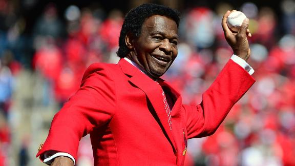 """Hall of Fame baseball player <a href=""""https://www.cnn.com/2020/09/06/us/lou-brock-obit-spt-trnd/index.html"""" target=""""_blank"""">Lou Brock</a> died September 6 at the age of 81, a Brock family representative confirmed to the St. Louis Cardinals. Brock was known for having the second-most stolen bases in MLB history."""