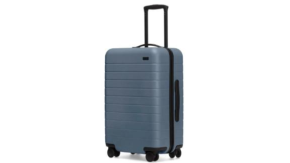 The Bigger Carry-On With Battery