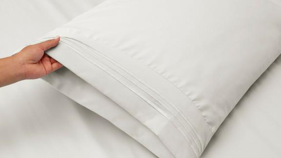 Egyptian Comfort 1800 Count 4-Piece Bed Sheet Set