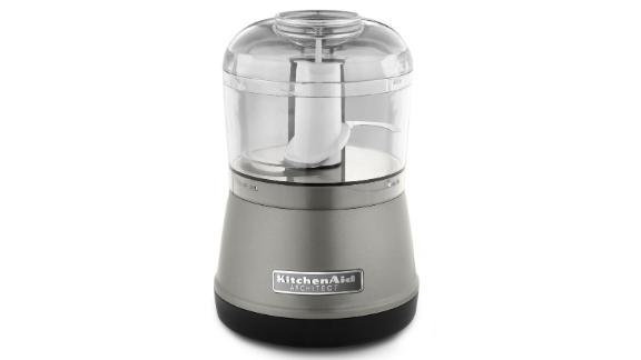 KitchenAid 3.5-Cup Food Chopper Processor, Manufacturer Refurbished