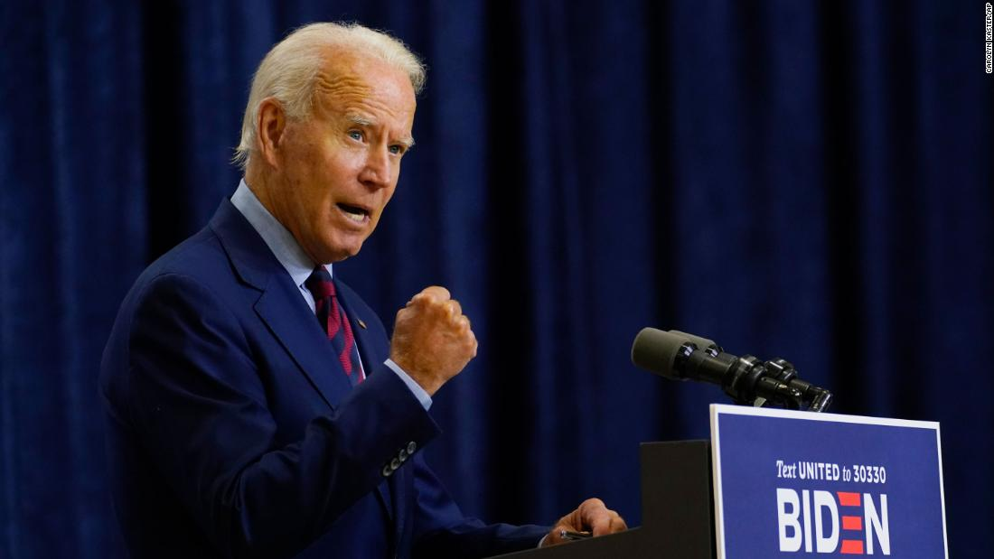 Biden proposes 401(k) changes to give low-income savers bigger tax benefits