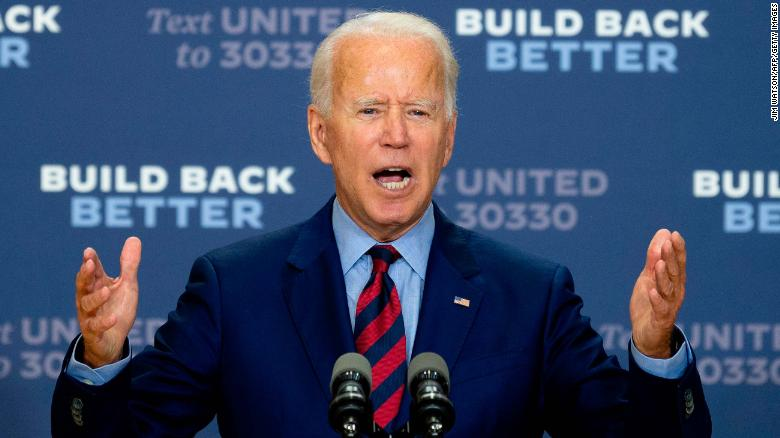 Stimulus package: Here's what's in Biden's $1.9 trillion economic rescue  plan - CNNPolitics
