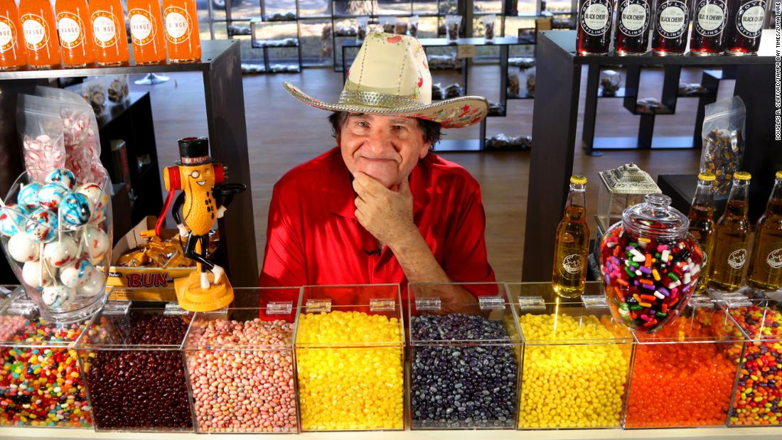 A Candy Maker Is Giving Away a Candy Factory in a Nationwide Treasure Hunt