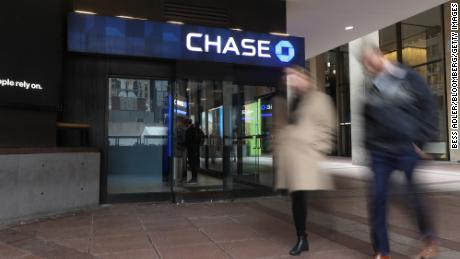 JPMorgan investigates employees over potential misuse of PPP loans