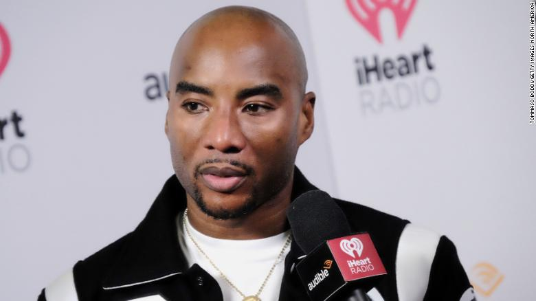 Charlamagne Tha God and iHeartMedia launch Black Effect Podcast Network