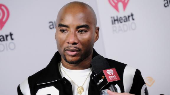 Charlamagne tha God attends the 2020 iHeartRadio Podcast Awards at the iHeartRadio Theater on January 17, 2020 in Burbank, California.