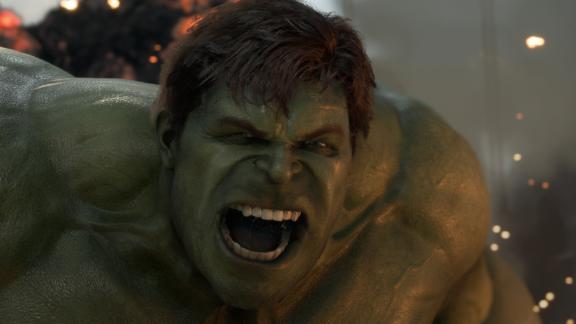 200908154632 4 underscored marvels avengers games live video - Marvel's Avengers is a superpowered game with super-weaknesses