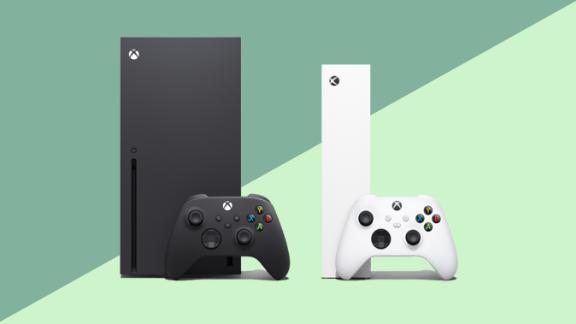Xbox Series X Vs Xbox Series S Cnn Underscored