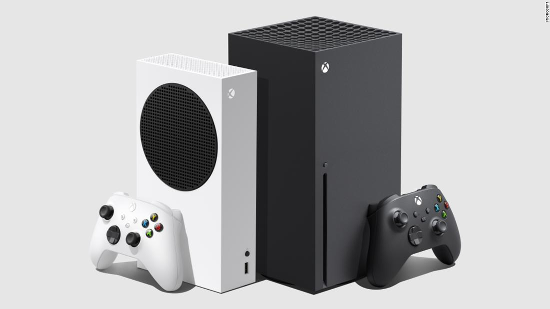 Xbox Series X pre-orders begin, and gamers are eager to buy