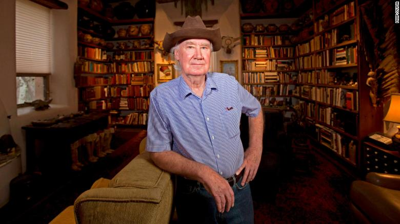 Forrest Fenn, who sent explorers on a famed Rocky Mountain treasure hunt, dies at 90