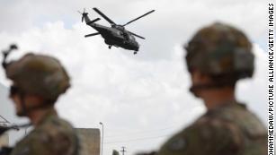 SUA anunță retragerea trupelor în Irak