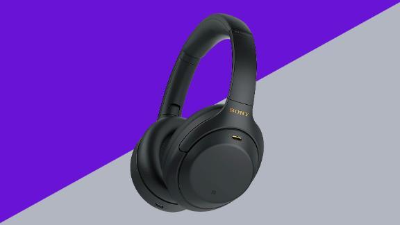 Sony WH-1000XM4s
