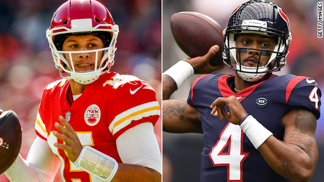 The Super Bowl champions, the Kansas City Chiefs will take on the Houston Texans in the opening NFL game.