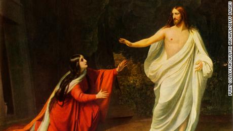 Many scholars have theorized about Jesus' marital status, arguing he might have been in a relationship with Mary Magdalene.