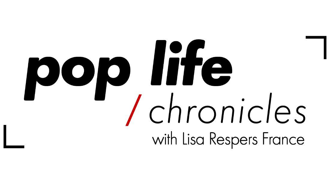 Sign up for CNN's Pop Life Chronicles newsletter